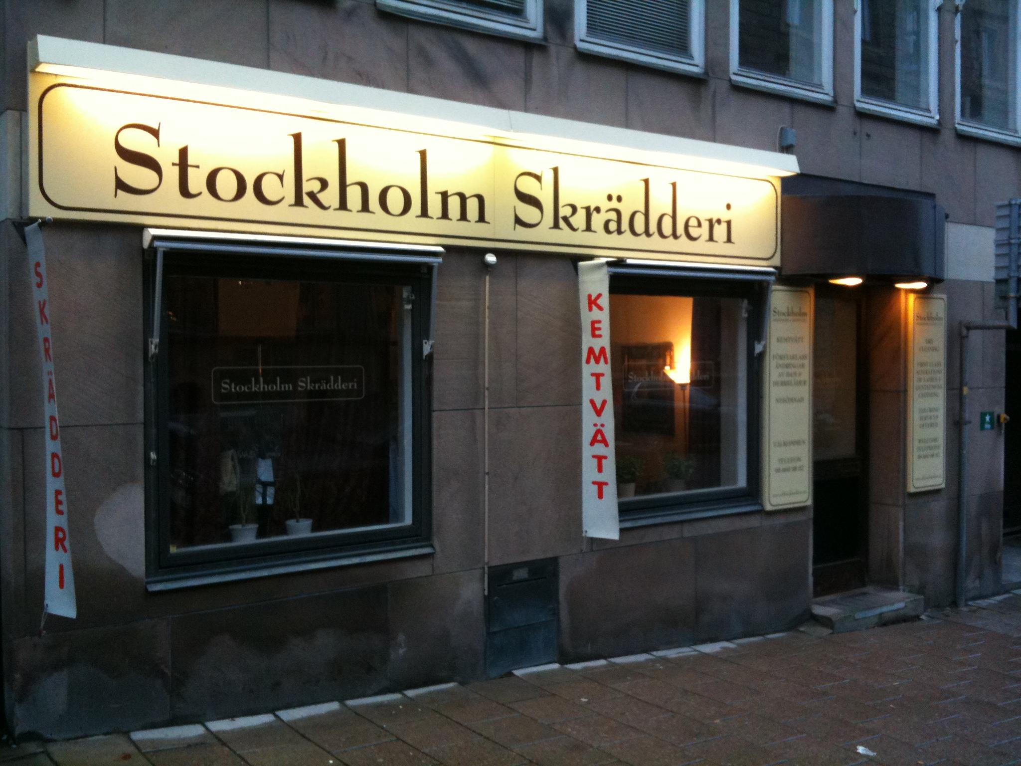 billig skräddare stockholm